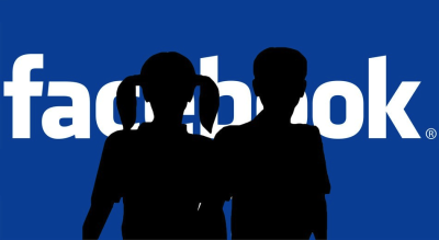 Remaja Facebook