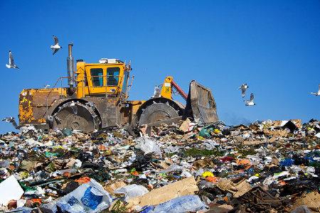 Energi Sampah