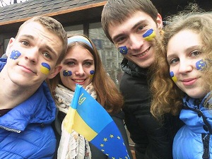 etnis ukraina