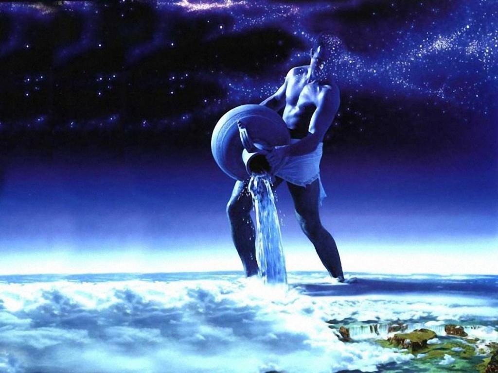 Gambar Aquarius