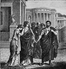 masyarakat romawi kuno
