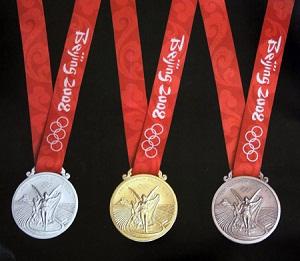 medali olimpiade