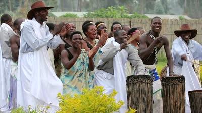Musik Afrika