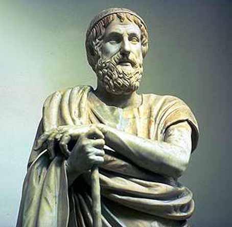 Orang Yunani Kuno