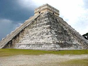 suku Aztec