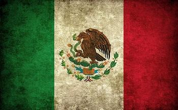 bendera-meksiko