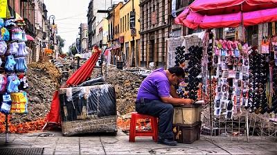 kota-meksiko