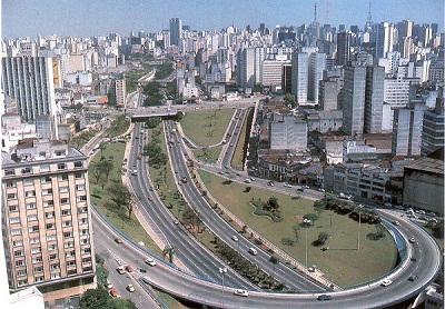 kota-sao-paulo-di-brazil