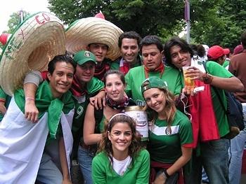 orang-meksiko
