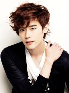 Lee Jong-suk