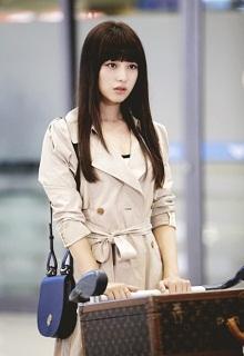 Gambar Kim Ji-won