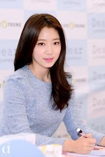 Gambar Park Shin-hye