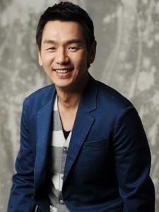 Foto Kim Tae Woo