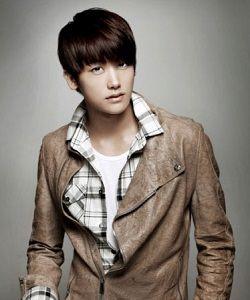 Foto Park Hyung Sik