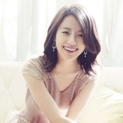 Foto Han Hyo-joo