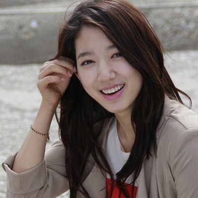Foto Park Shin-hye