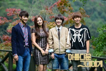 foto-adegan-drama-korea-to-the-beautiful-you