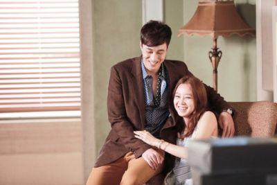 Foto Di Balik Layar Drama Master's Sun 44