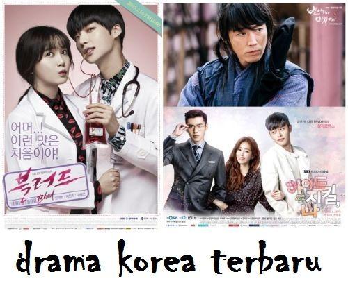 Drama Korea Terbaru 2015