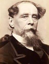 Foto Charles Dickens