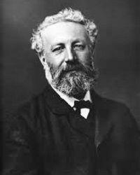 Foto Jules Verne
