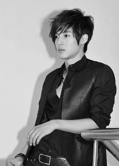 Foto Kim Hyun Joong yang Keren dan Ganteng 3