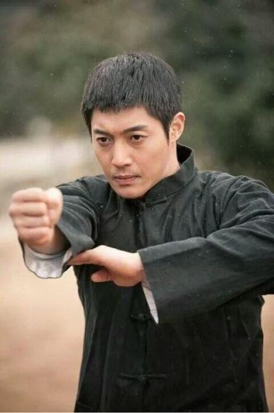 Foto Kim Hyun Joong yang Keren dan Ganteng 5