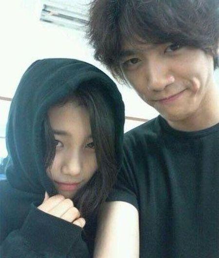 Bae Suzy dan Sung Joon