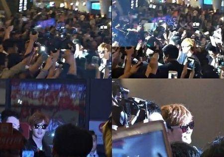 Lee Jong Suk Taiwan