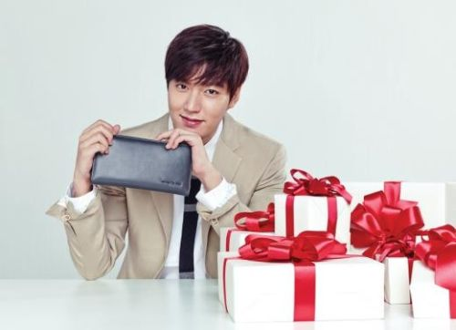 Lee Min Ho Romantis