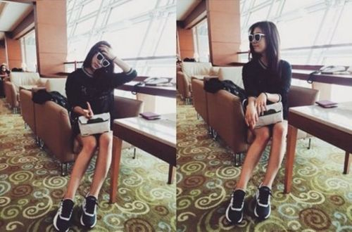 Park Shin Hye Cantik