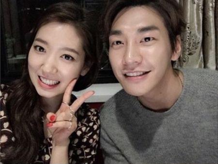 Park dan Young-kwang 2
