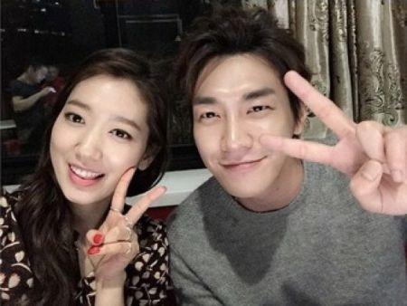 Park dan Young-kwang