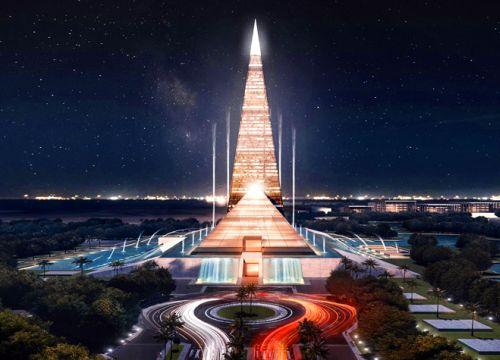 Piramida Baru Mesir 1