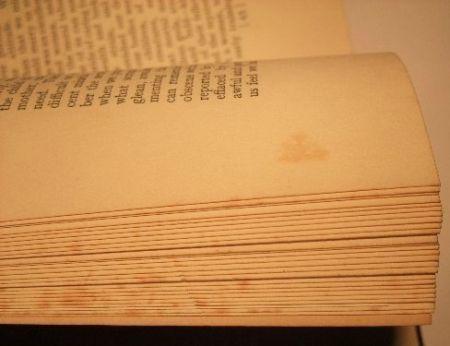 Buku Menguning