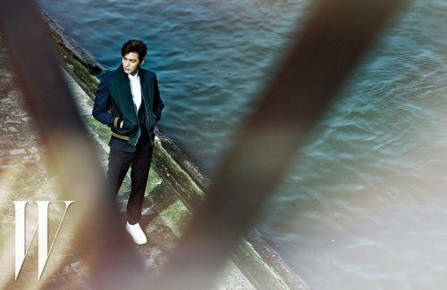 Foto Terbaru Lee Min-ho 9