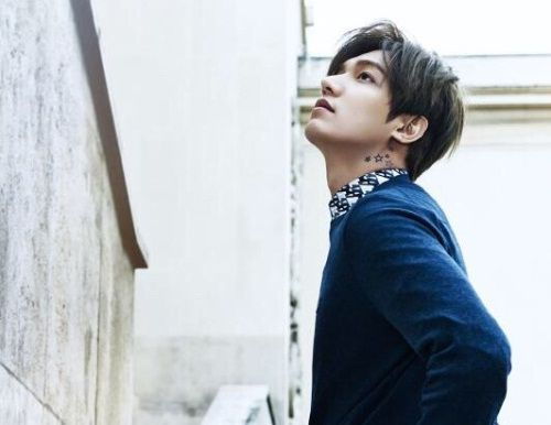 Foto Terbaru Lee Min-ho Keren