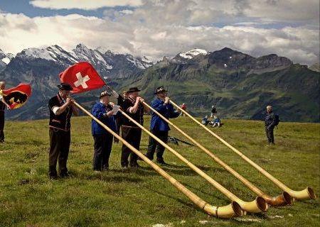 Orang Swiss