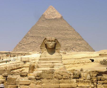 Sphinx Agung