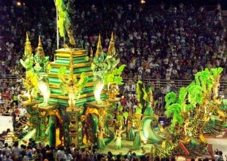 El Carnaval del Pais