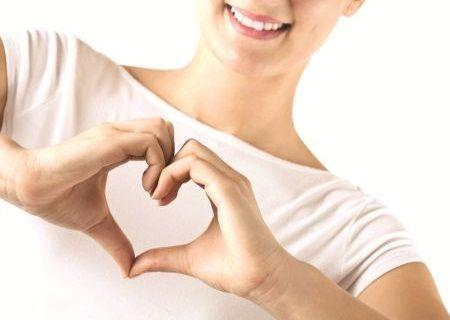 Jantung Wanita