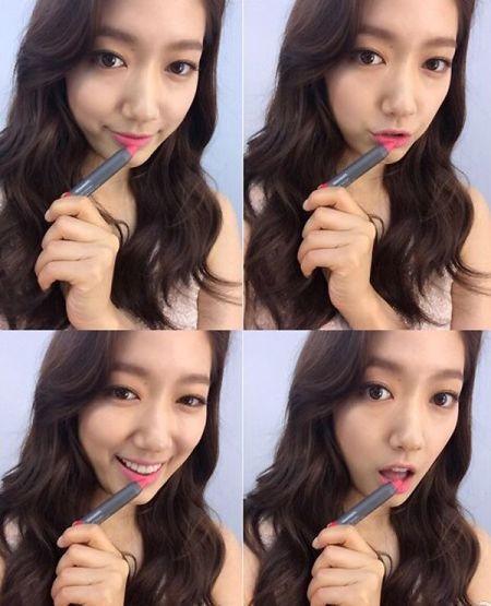 Selfie Park Shin-hye