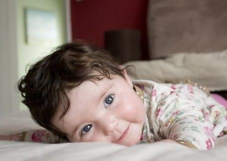 Gambar Bayi