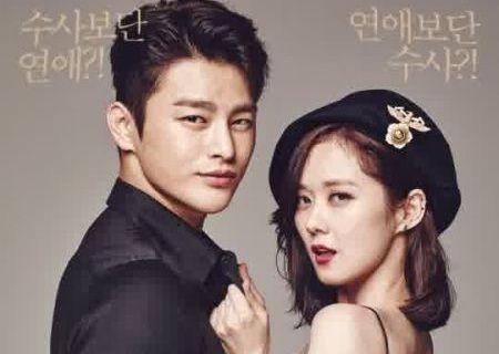 Jang dan Seo