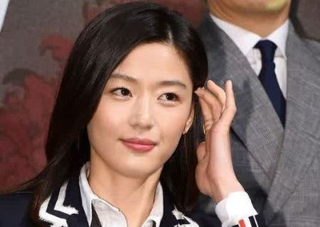 Jun Ji hyun unnie