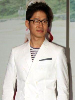 Yoo Jun-sang