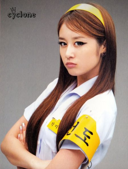 Foto Jiyeon 12