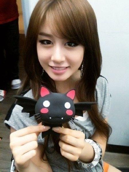 Foto Jiyeon 13