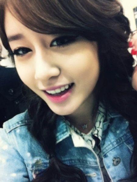 Foto Jiyeon 14