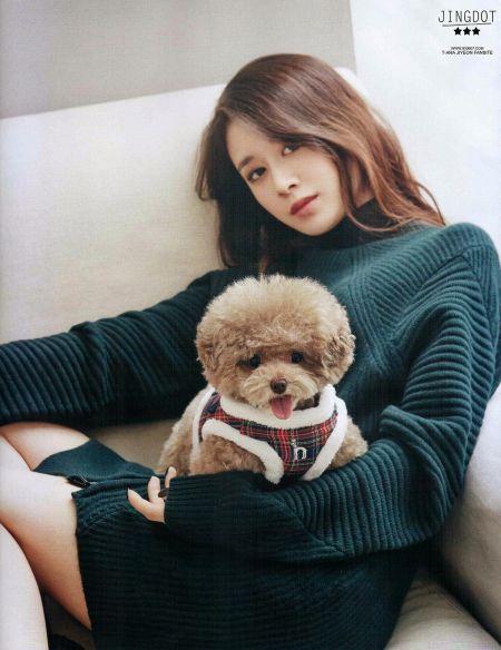 Foto Jiyeon 18